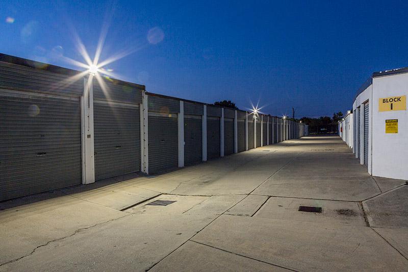 National Storage Subiaco | ROBUS